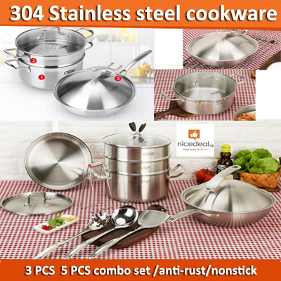 Qoo10 cookware kitchen dining for Qoo10 kitchen set