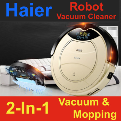 haier vacuum robot. ☆free delivery☆best price☆ haier robot vacuum cleaner self-recharge and qoo10