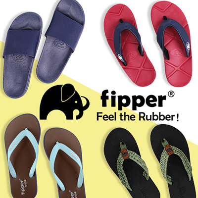 80c21836fa30d1 Qoo10 -  Free Delivery   Fipper  Men Slippers - Rubber Sandals-Slip  On-Ultra X...   Men s Bags   Sho.