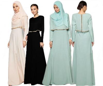Maxi dress muslimah online malaysia visa