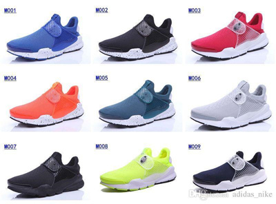 brand new fb5b2 01681 free shipping AIR PRESTO Sock Dart SP Fragment Sneaker wholesale Hot sell  fashion Men' s Runni