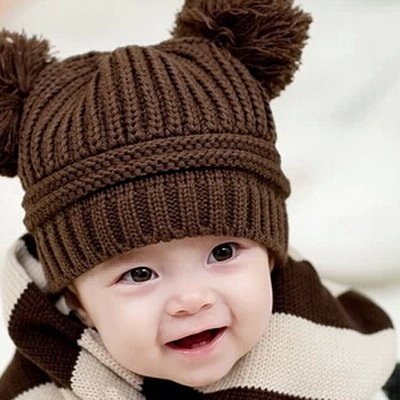 102a9082556 Qoo10 - ☆Free shipping☆baby hat☆beanie☆sleeping beanie☆cute beanies☆hats  for b...   Baby   Maternity