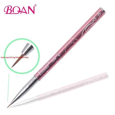 Qoo10 Free Shipping Detail Brush Striper Brush Nail Art Brush