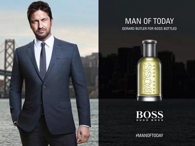 Qoo10 Hugo Boss Fragrance Perfume Luxury Beauty