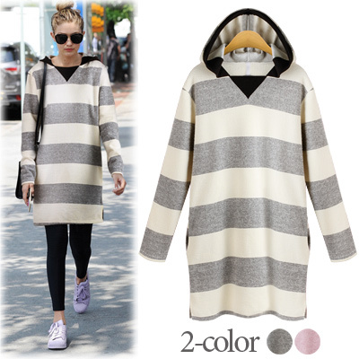 Qoo10 d1590 women s clothing for Thick material t shirts