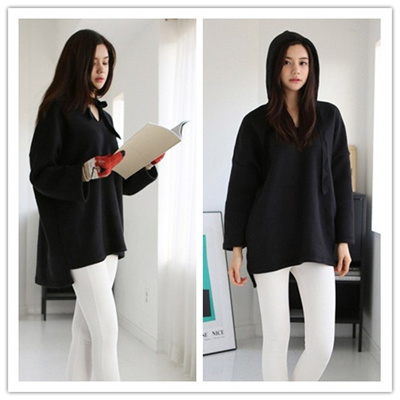 805eeaf183a Free Size Korea Winter Fashion Hoodies