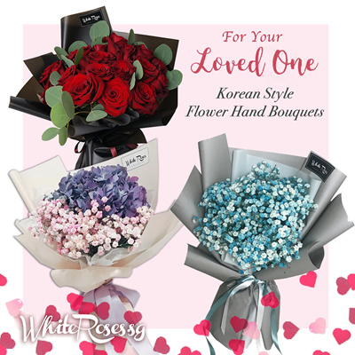 585735b01 Qoo10 - Flower Bouquets : Women's Clothing