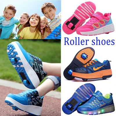 skechers roller shoes