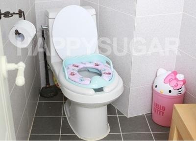 Qoo10 Frozen Potty Seat Baby Amp Maternity