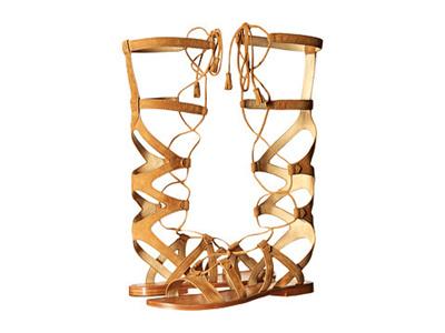 bd5f1f15723 Qoo10 - (Frye) Ruth Gladiator Tall Sandal (For Women)   Shoes