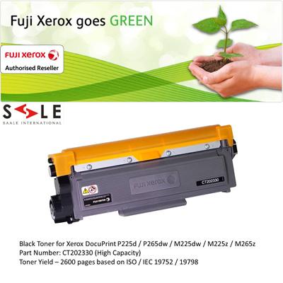 how to connect fuji xerox printer to computer