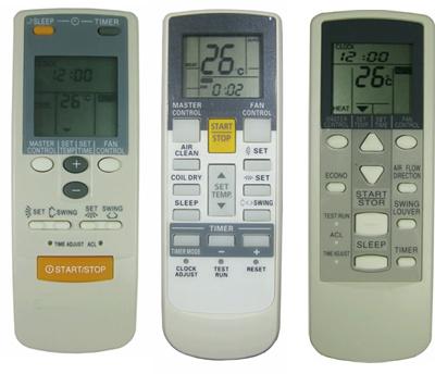 Qoo10 Fujitsu Ac Remote Major Appliances
