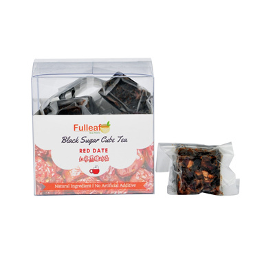 newest 6efd9 a5a66 FULLEAF TEA STOREBlack Sugar Cube Tea(Red Date) Healthy|Energy  Boots|Natural Ingredient|Daily Drink