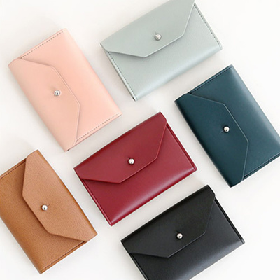 Qoo10 foldable card wallet bag wallet sweet mango funnymade foldable card wallet business card holder case name card holder colourmoves