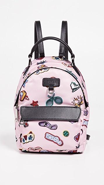 255bdf7af7 Qoo10 - Furla Furla Favola Mini Backpack   Bag   Wallet
