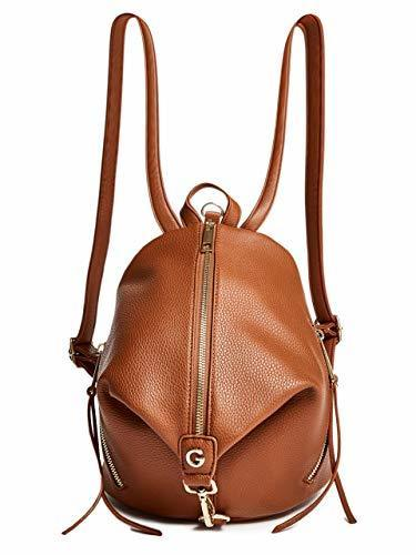 27e182f86c Qoo10 - G by GUESS Women s Dog Clip Mini Backpack   Bag   Wallet