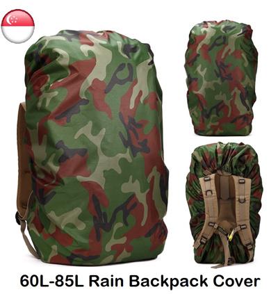 Qoo10 - Backpack Rain Cover   Men s Bags   Shoes 185b1c8bcfd2c
