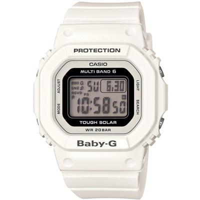 b98a237f8 Qoo10 - CASIO Watch G-SHOCK BGD-5000-7JF Womens : Watch / Jewelry