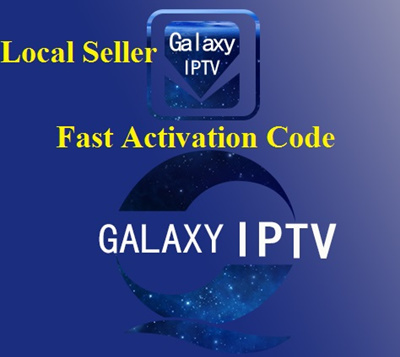 Galaxy IPTV 4k Subscription For Android TV Box/Phone/500++channels $8 only