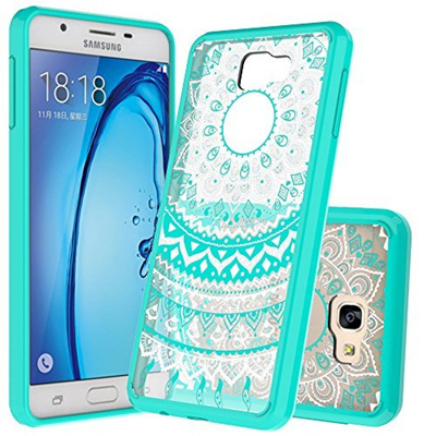 sale retailer bf015 7132b Qoo10 - Galaxy J7 Prime Case (Not Fit MetroPcs and T-Moible Released ...