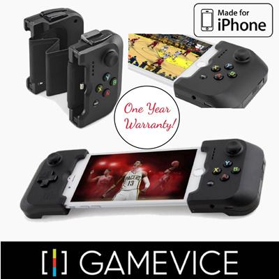 the best attitude c88f2 da5b6 Gamevice Controller(2018 Model)–Game Controller for iPhone  X/8/8Plus/7/7Plus/6Plus/6s/6 Ready Stock!