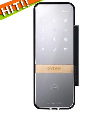 Gateman Shine V Digital Door lock Scan type keys fingerprint One Touch Doorlock Magic Mirror  sc 1 st  Qoo10 & Gateman Shine V Digital Door lock Scan type keys fingerprint One Touch Doorlock Magic Mirror
