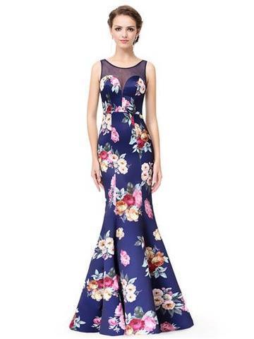 Qoo10 Gaun Pesta Dress Pakaian