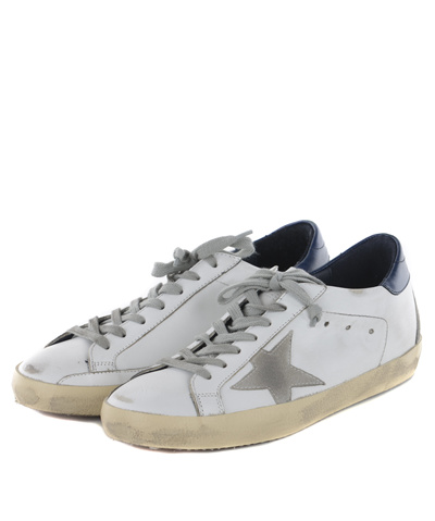 low priced 97d9b 2b1f1 GCOMS590A7 Sneakers uomo Golden Goose