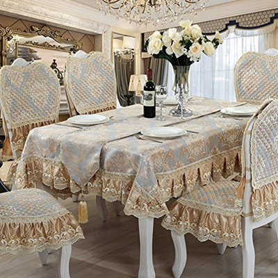 Incredible Ping Paradise Newest Products Latest Trends And Besting Items Tablecloths Chair Covers Cushions Dining Fabric Table Cloth