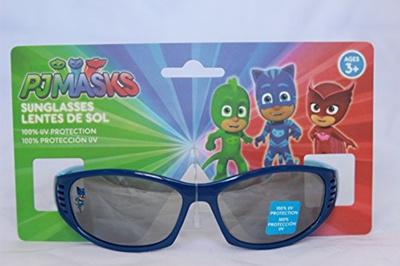 01fa4a82bde Qoo10 - Generic PJ Masks Connor Catboy Gekko Boys Sunglasses 100% UV  Protectio...   Toys