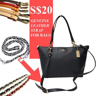 c0f4ea28d737 Qoo10 - Bag straps   Fashion Accessories