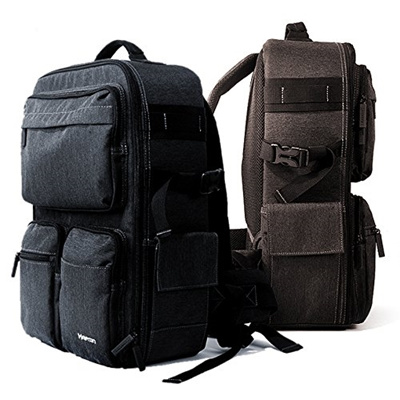 Qoo10 - GENUINE Matin Clever 250 Urban Casual Dslr Camera Backpack   Cameras    Recorders