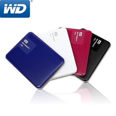 Genuine WD NEW My Passport Ultra 3TB 2 5 inch USB 3 0 Portable External  Hard Drive HDD