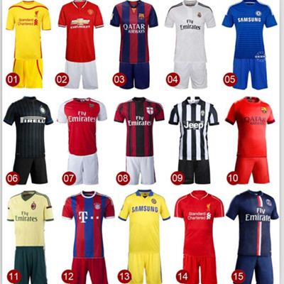 quality design 63094 67a80 Germany four Star Club football WORLD CUP JERSEY with Kids Women Men  Barcelona and Real Madrid Chelsea Manchester United Liverpool Arsenal  Bayern AC ...