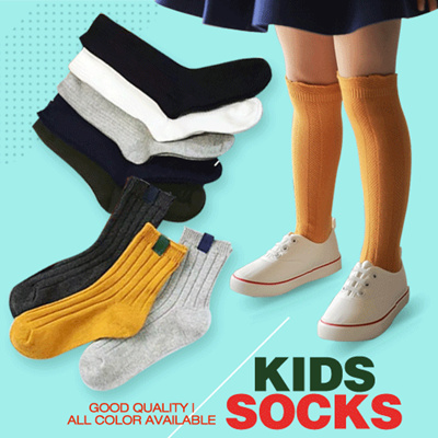 Qoo10 -  Get 5 pcs  Kaos Kaki Pendek Termurah! - All Colors ... ddbd64f5df