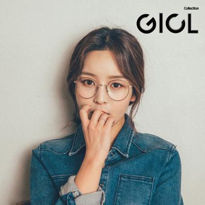 b5c75cd7cb4 Qoo10 -  GICL  eyeglass frames
