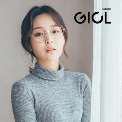 ae3fa7bb92b [GICL] Fashion glasses eyeglasses glasses women's men's glasses glasses  E1060