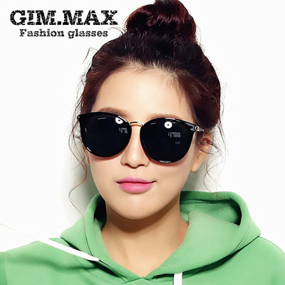 d779eded3c Qoo10 - GIMMAX vintage sunglasses women of color film 2016 round face frame  su...   Fashion Accessor.