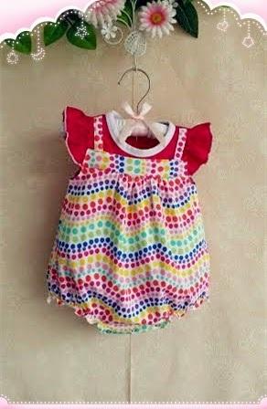 583699afe55d Qoo10 - GIRL ROMPER   Baby   Maternity