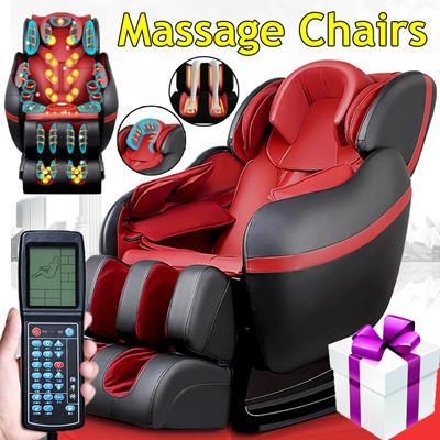 MZ 128K Massage Chairs Home Body Luxury Multi