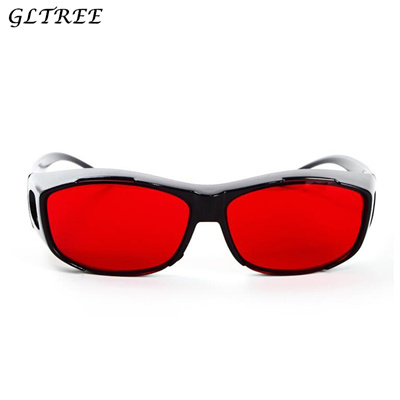 7874e5ff4af Qoo10 - GLTREE 2018 Red Green Color Blind Glasses Spectacles Corrective Men  Wo...   Fashion Accessor.