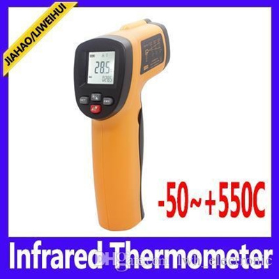 Qoo10 - GM550E ir termometer -50~550 Degree Non-Contact Thermometer    Automotive   Industry 1006ea2f36a8b