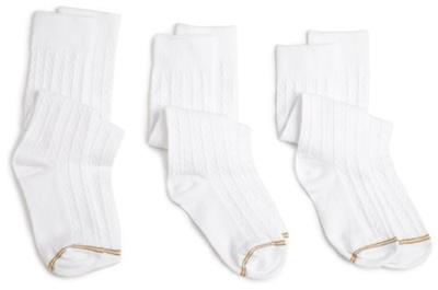 889a0e196 Qoo10 - Gold Toe Big Girls Knee-High Socks (Pack of Three)   Kids ...