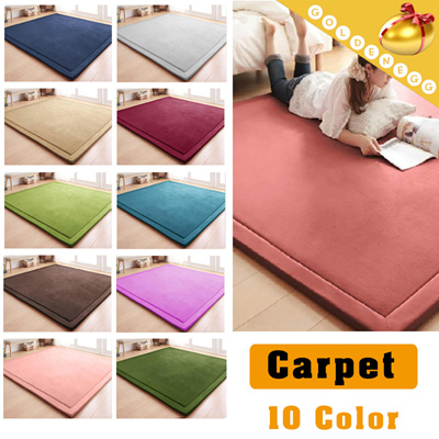 Qoo10 - Healthy Life▷Soft N Comfortable Japanese Carpet◁Living ...
