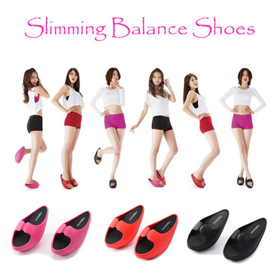 Qoo10 - Slimming Balance Shoes GBE GDE- Best Balance ...