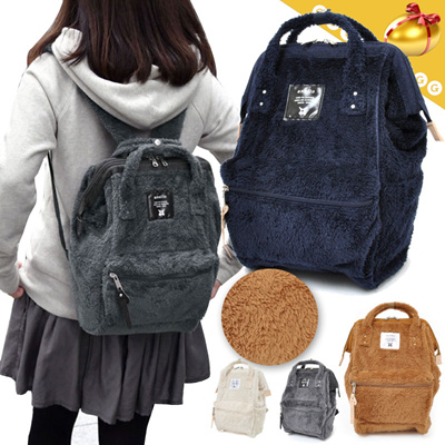 ☆Winter Anello Bags◇JAPAN BEST SELLING ANELLO BACKPACK for UNISEX◇BACKPACK   Premium 4c89726260b17