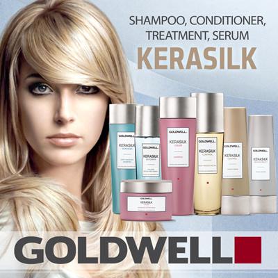 qoo10 goldwell kerasilk hair care