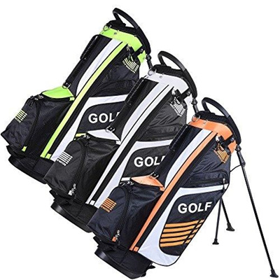 Goma Golf Club Bags Direct From Usa Stand