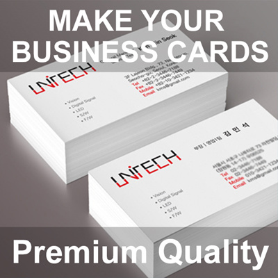 Qoo10 make business cards stationery supplies make your paper business cards plastic business cards black paper name cards reheart Images