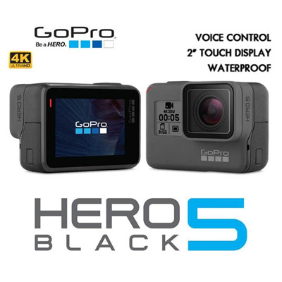 accessoires gopro 6 black. Black Bedroom Furniture Sets. Home Design Ideas